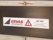 Ervas lijmwapening een van de oplossingen voor het versterken  van plaatvloeren